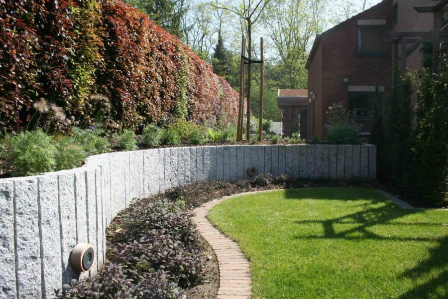 Wat kost tuinaanleg ook van belang voor de prijs van een for Wat kost een tuinontwerp