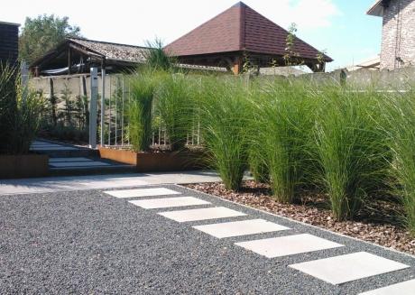 Zoveel soorten tuinen for Mooie voortuinen foto s