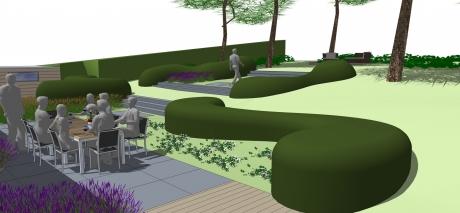 Geniet nu van een tijdelijke actie for Wat kost een tuinontwerp