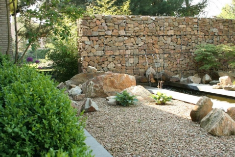 Tuinaanleg en tuinarchitectuur door herba for Wat kost een tuinontwerp
