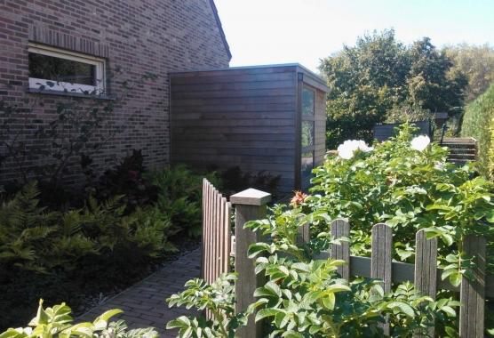 Fijne Tuin Inrichting : Realisaties van herba inzake tuinaanleg en tuininrichting